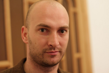 Jaroslav Minkin
